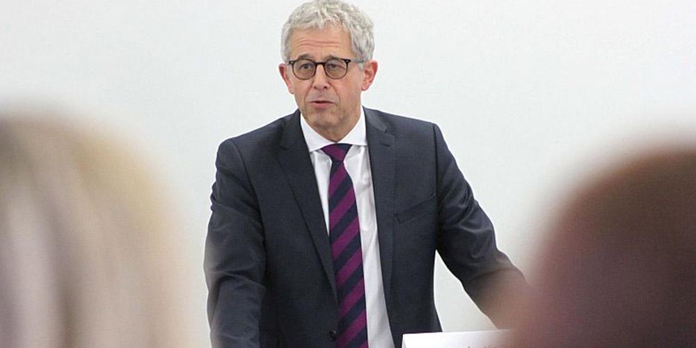 BwConsulting – Agenda Deregulierung – Auftaktveranstaltung mit Staatssekretär Hoofe