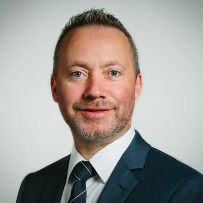 BwConsulting – Michael Fürll,   Leiter Organisation / Leiter QM / Sicherheitsbeauftragter