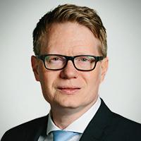 BwConsulting – Rasmus Bergmann, Kompetenzfeldleiter