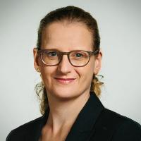 BwConsulting – Sandra Bußmann, Leiterin Personalmanagement