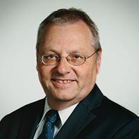 BwConsulting – Uwe Wenzel, Leiter Infrastrukturmanagement