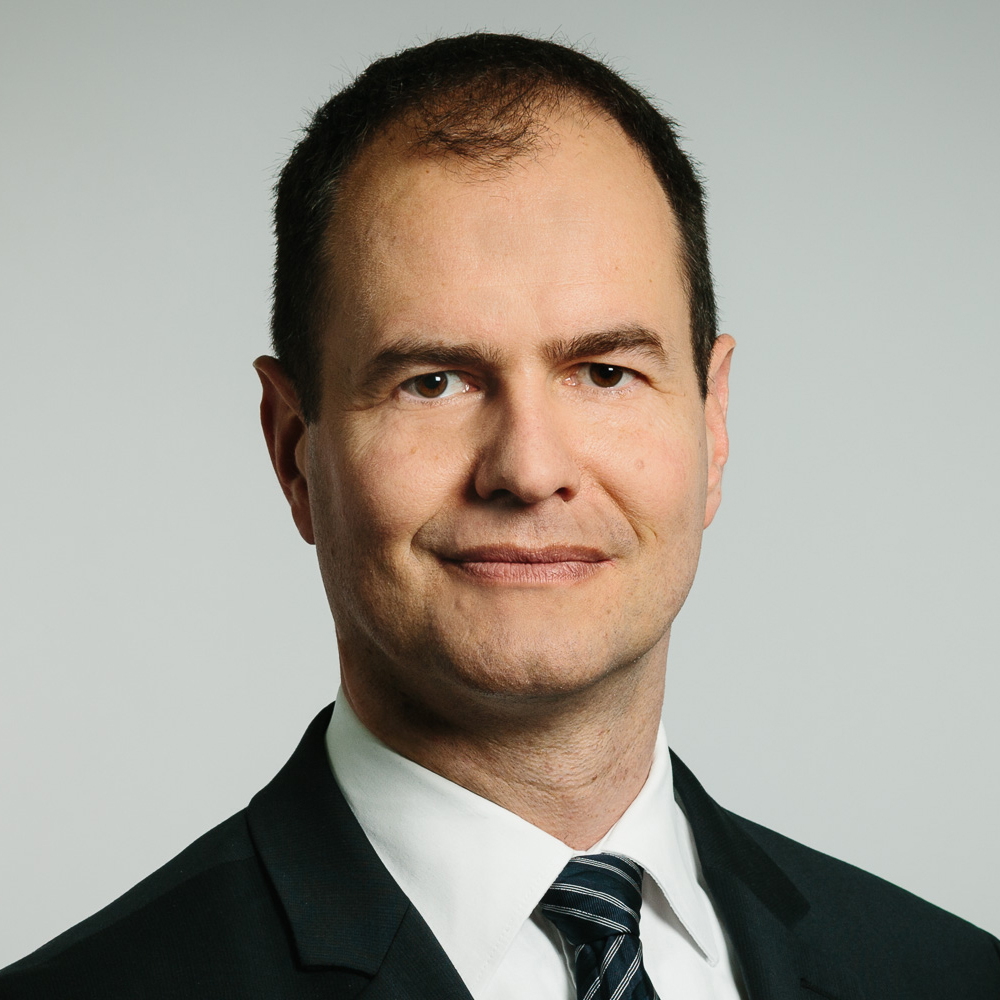 Carsten Rüdiger