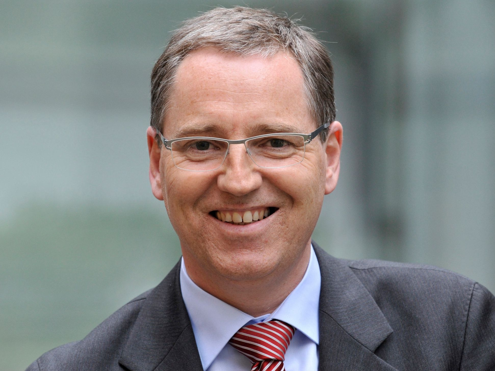 Dr. Hans-Joachim Popp