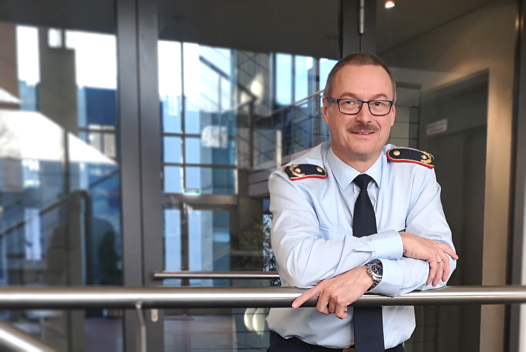 BG Wolfgang Gäbelein