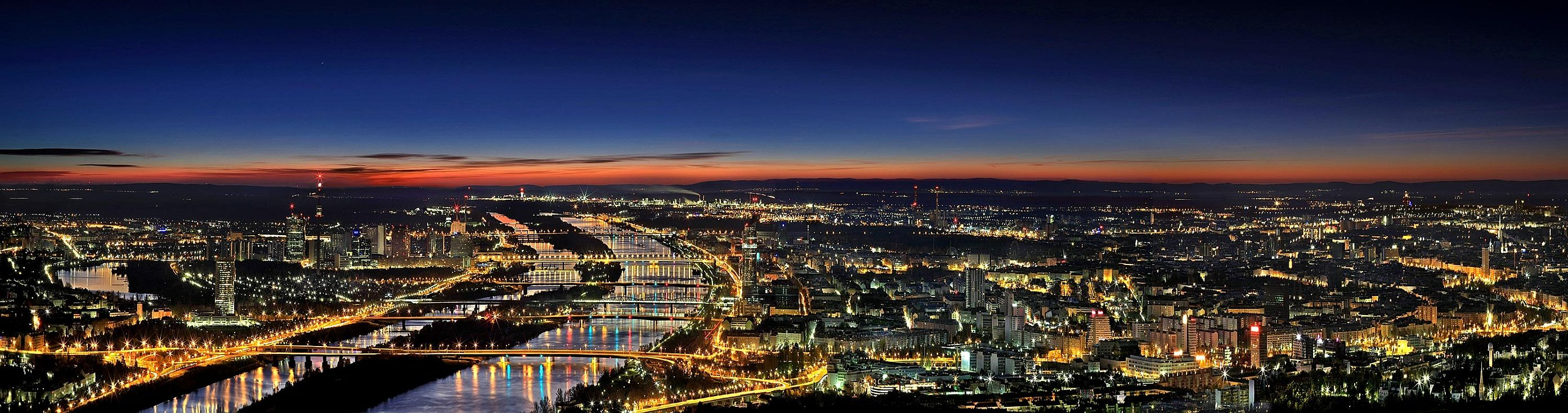 Panorama_Wien