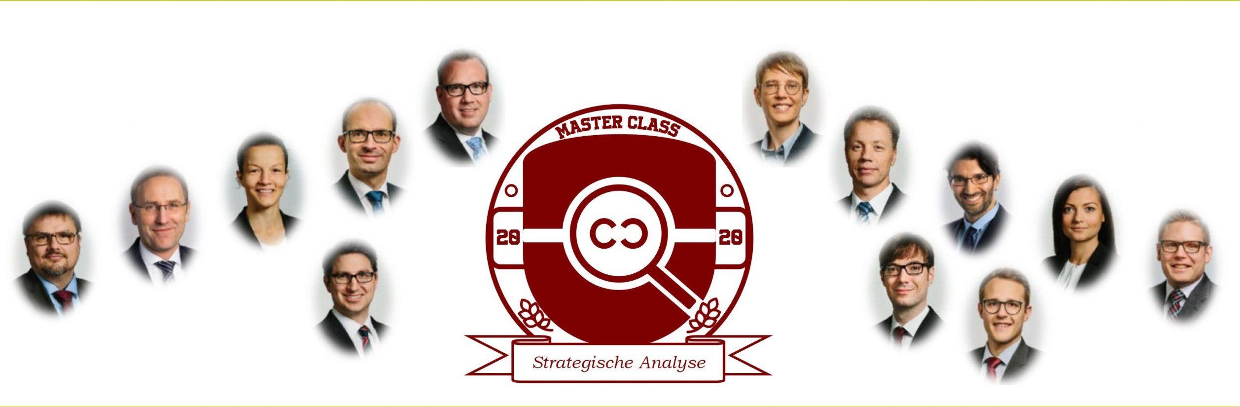 Aus Experten werden Meister: Die erste Master Class Strategie der BwConsulting zieht Bilanz